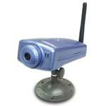 趋势TV-IP100W 网络摄像机/趋势