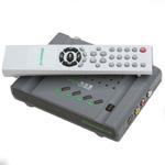 天敏液晶珑电视盒(LT300) 视频采集卡/天敏