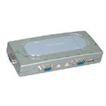 固网CS-104UHE KVM切换器/固网