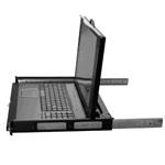 固网IKR08D KVM切换器/固网