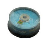 先锋视频CD-R(A+级) 盘片/先锋视频