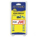 GJT国际通数码摄像机锂电池(JVC G-V408)