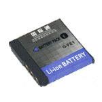 GJT国际通数码相机锂电池(索尼G-FE1)