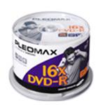 三星DVD+R 16X(时尚人物版面50片装布丁桶)