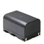 三星锂离子数码摄像机电池(LS-L110) 电池/三星