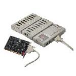 MOXA C32010T/PCI(8口智能卡) 多用户卡/MOXA