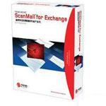 趋势科技防毒墙群件版ScanMail for Exchange 2000(1001-2000用户) 安防杀毒/趋势科技