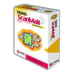 趋势科技ScanMail Suite病毒防护+内容过滤(6001-7000用户) 安防杀毒/趋势科技