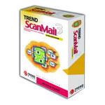趋势科技ScanMail Suite病毒防护+内容过滤+智能防垃圾邮件(4001-5000用户) 安防杀毒/趋势科技