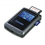 力杰C203极速中文版(320GB) 数码伴侣/力杰