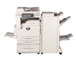 富士施乐ApeosPort-II 4000