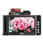 爱国者数码相机伴侣王 大师型 P8800 (160G) 数码伴侣/爱国者