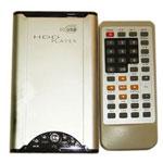 锐捷数码RJ-HD02(20GB) 移动硬盘盒/锐捷数码