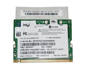 Intel 2200BG图片