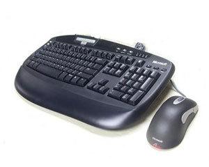 微软红光鲨套装(Business Hardware Pack)图片