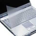 宜丽客键盘保护贴 笔记本配件/宜丽客