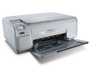 惠普 Photosmart C4580(Q8401A)