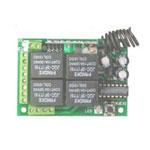 CVC YW4 四路无线转有线模块 安防监控系统/CVC