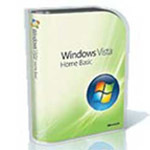 Windows Vista中文家庭普通版