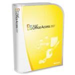 微软Access 2007(中文标准版) 办公软件/微软