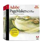 ADOBE PageMaker 6.5 for Windows