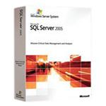 Microsoft SQL Server 2005 标准版(15用户彩包)