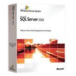Microsoft SQL Server 2005(英文企业版) 数据库和中间件/Microsoft