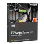 微软Exchange Server 2003 中文企业版(25用户) 网络管理软件/微软