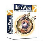 SCO UnixWare 7.1.4(数据中心版)