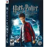 PS3游戏哈利波特与混血王子 游戏软件/PS3游戏