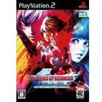 PS2游戏格斗之王2002 无限之战 游戏软件/PS2游戏