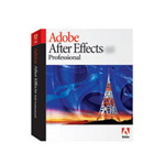 ADOBE After Effects(英文版) 排版软件/ADOBE