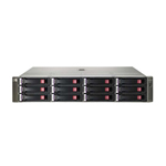 惠普HP StorageWorks MSA2000i 磁盘阵列/惠普