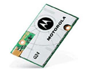 摩托罗拉GPRS模块 G24图片