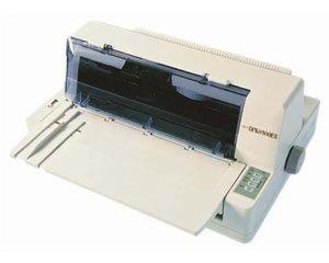 富士通DPK8500EⅡ平推式超厚证件打印机