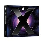 苹果Mac OS X 10.5 Leopard(MB427CH/A) 操作系统/苹果