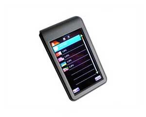 现代V97(4GB)图片