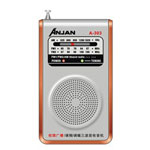 安键A-303 收音机/安键