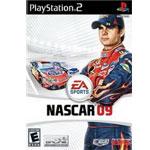 PS2游戏云斯顿赛车09 游戏软件/PS2游戏