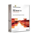 Microsoft SQL Server 2005(英文标准版)