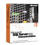 Microsoft SQL Server 2000(英文标准版)