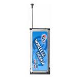 品速100CH4(免驱) 无线上网卡/品速