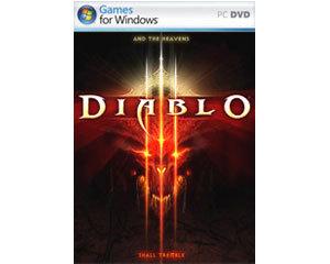 PC游戏暗黑破坏神III图片