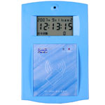 蓝屏LP-880A 考勤/收费系统/蓝屏