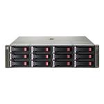 惠普StorageWorks MSA2000i (AJ746A)