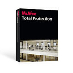 MCAFEE TOTAL PROTECTION FOR ENTERPRISE - ADVANCED(101-250用户) 安防杀毒/MCAFEE