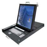 PCT MPC1700AL KVM切换器/PCT