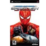 PSP游戏蜘蛛侠:暗影之网 游戏软件/PSP游戏