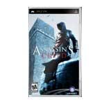 PSP游戏刺客信条 游戏软件/PSP游戏