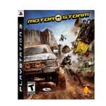 PS3游戏机车风暴 游戏软件/PS3游戏